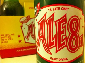 ALE81, proof that text speak was around long before text messaging