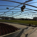 Millennium Park Amphitheater
