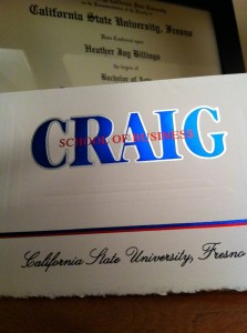 "Contrary to what this image may suggest, my brother's name is not, in fact, ""Craig."""
